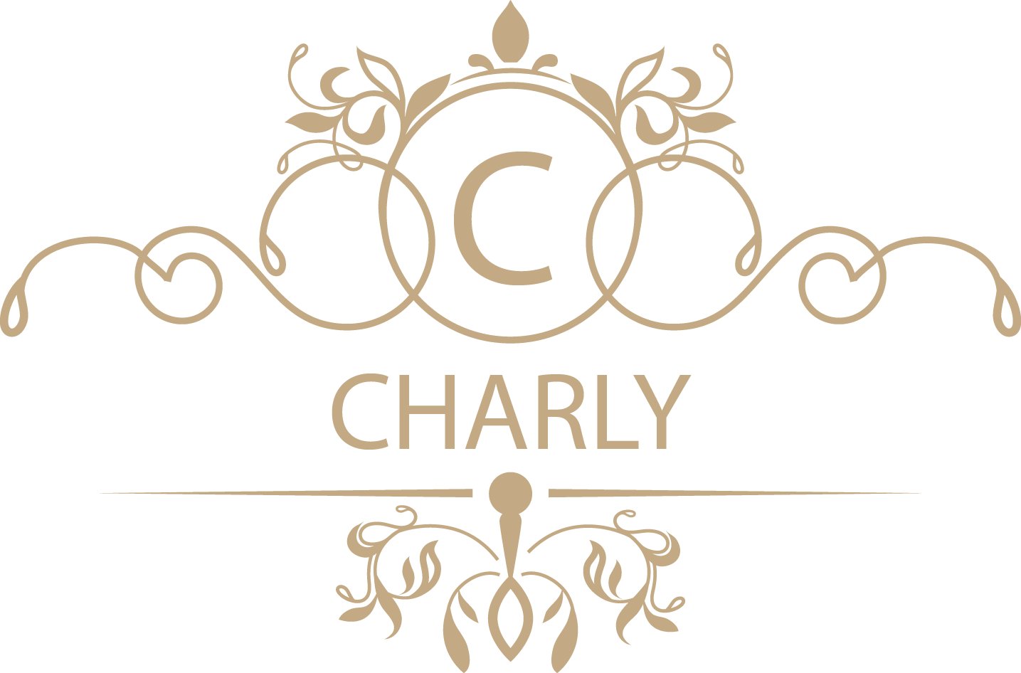logo charly magicien illusionniste